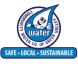 Community Water Co. of Green Valley Logo